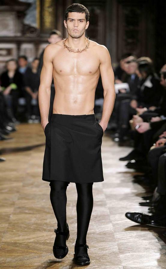 Skirts For Men 89